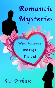 romantic mysteries